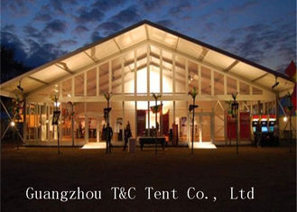 A Shaped Tent Meeting Revival Flame Retardant For Worshiping Or Praying & Church Revival Tents on sales - Quality Church Revival Tents supplier