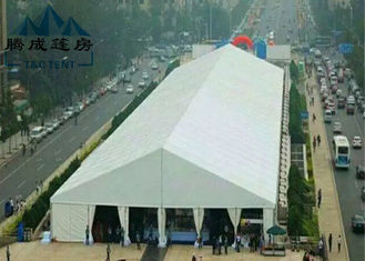 Outdoor Inflatable Roof Cover Trade Show Tents Flexible Poles For All Weather & Trade Show Tents on sales - Quality Trade Show Tents supplier