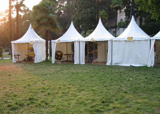 Professional Portable 5 Person Pagoda Canopy Tent / Garden Pagoda Marquee & Pagoda Canopy Tent on sales - Quality Pagoda Canopy Tent supplier