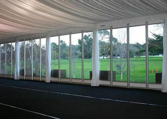 Gaint Wedding Event Tents with Hard Pressed Extruded Aluminum Alloy Frame
