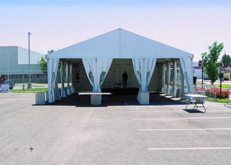 Commercial Transparent Bubble Wedding Event Tents / Outdoor Exhibition Tents